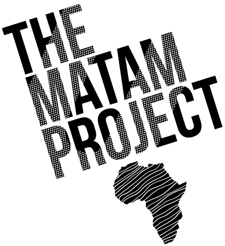 tee concept. The Matam Project| Senegal