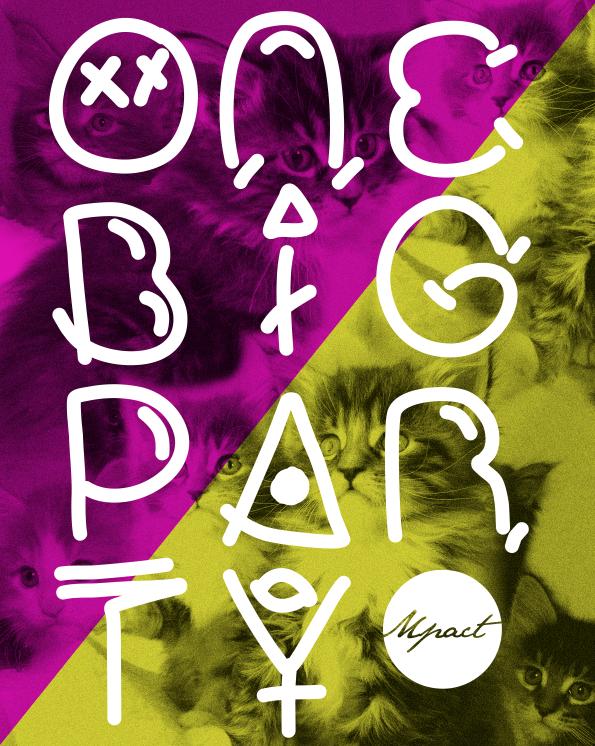tee concept. MPACT youth ministry | Broken Arrow, OK