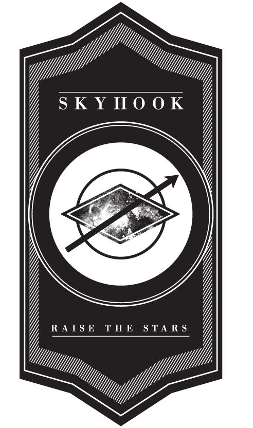 tee concept. Skyhook | Nashville, TN