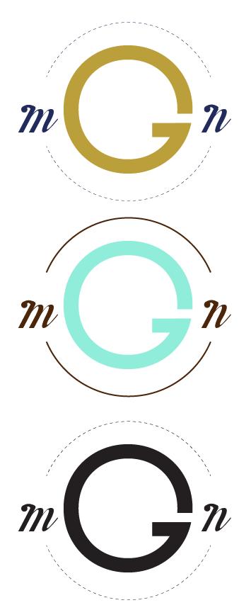 monogram design | Albuquerque, NM