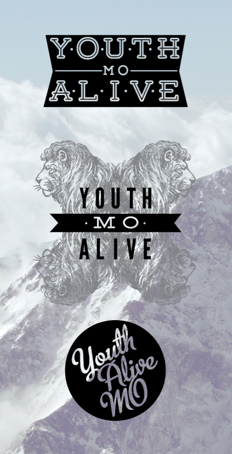 identity concepts. | Youth Alive, Missouri