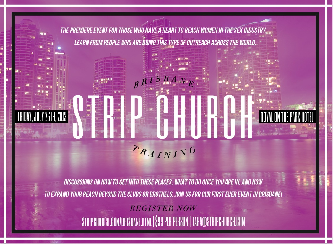 event flyer | stripchurch.com