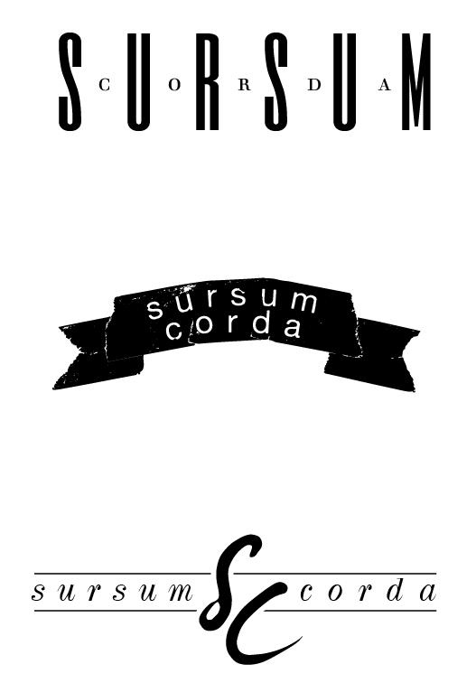 identity   Sursum Corda - Albuquerque, NM