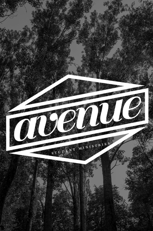 Tee concept | Avenue Student Ministries