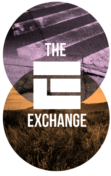 tee concept. The Exchange youth ministry. | Lafayette, LA.