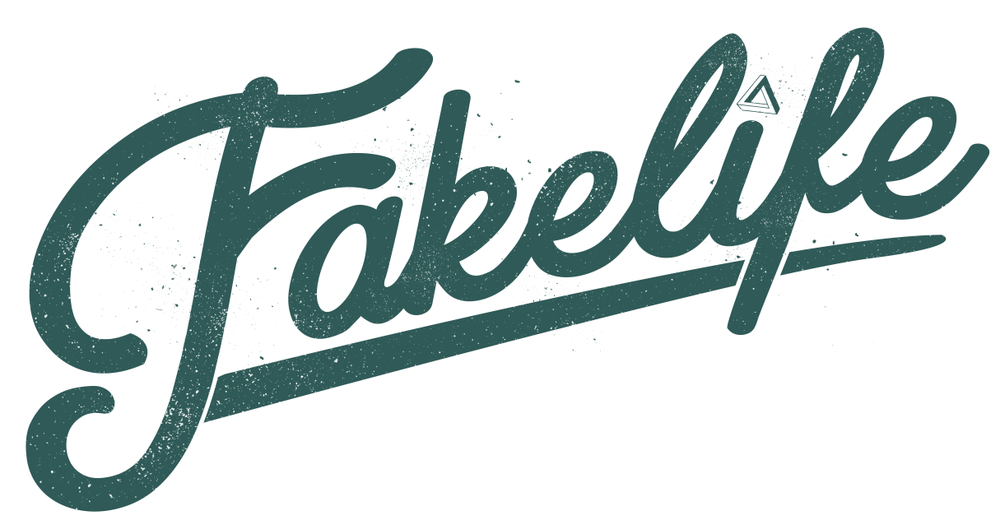 Tee concept   FakeLife   PA