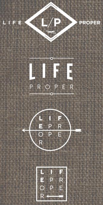 identity concepts | Life Proper | CA