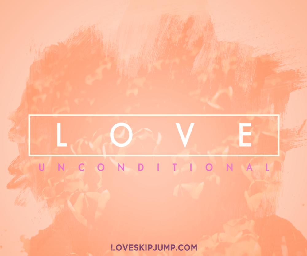 Love, Skip, Jump   Nelson books