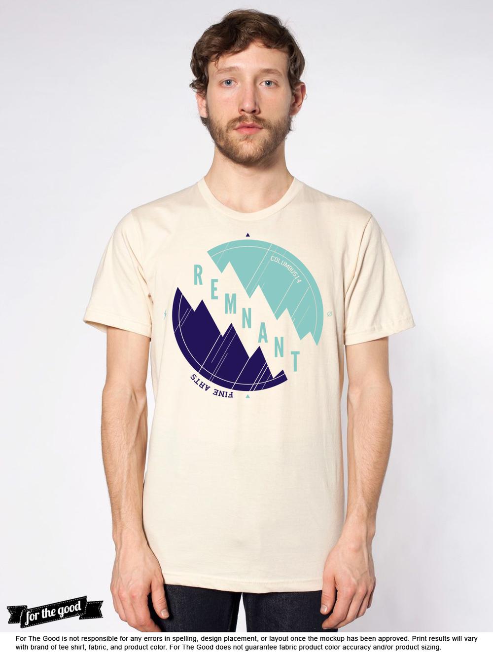 apparel design | Remnant SM | Louisiana