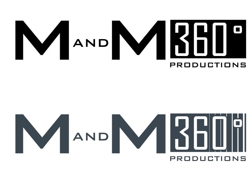 identity concept | M&M 360˚ Productions