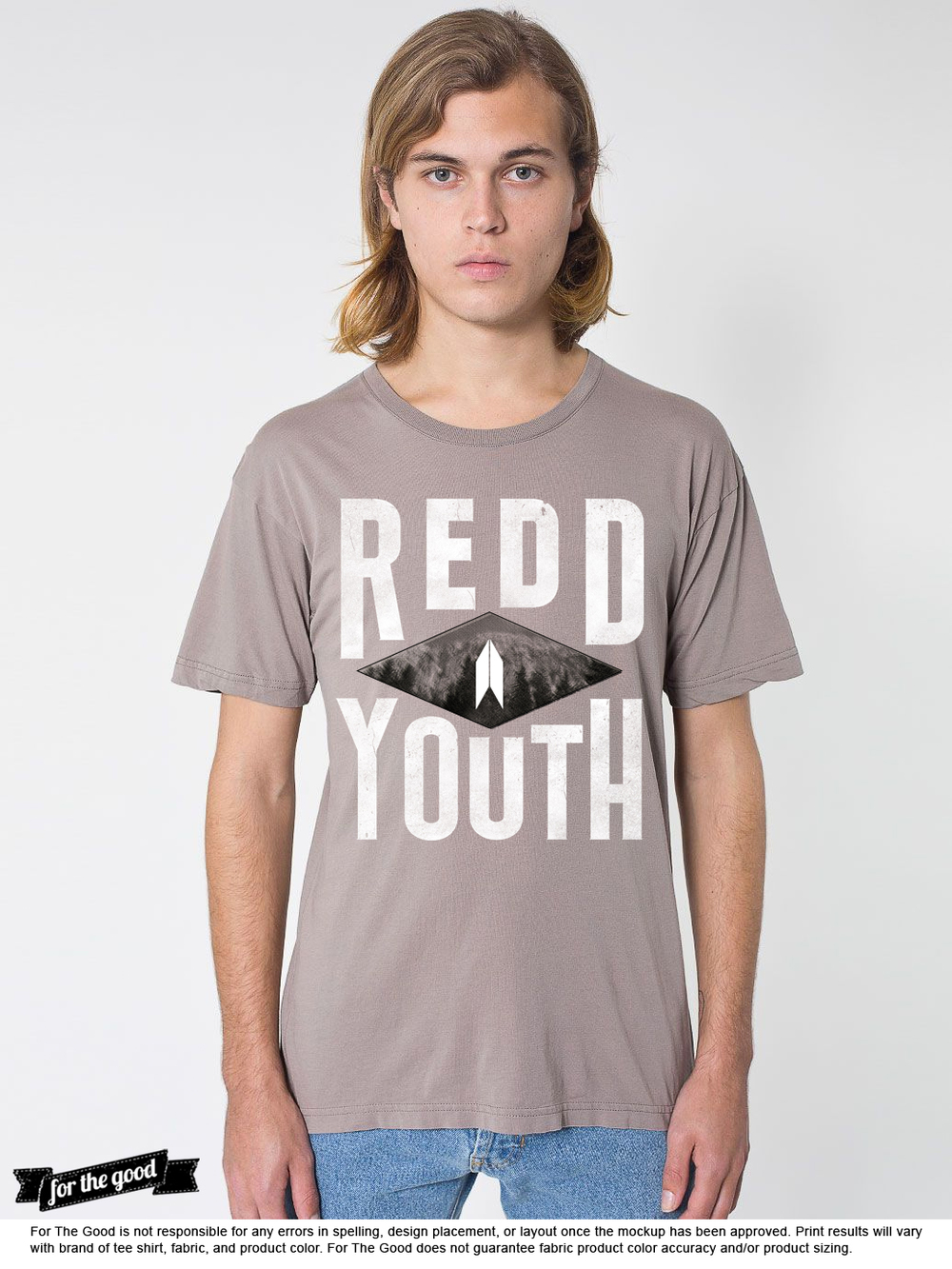 apparel concept | Redd Youth | Carrollton, TX