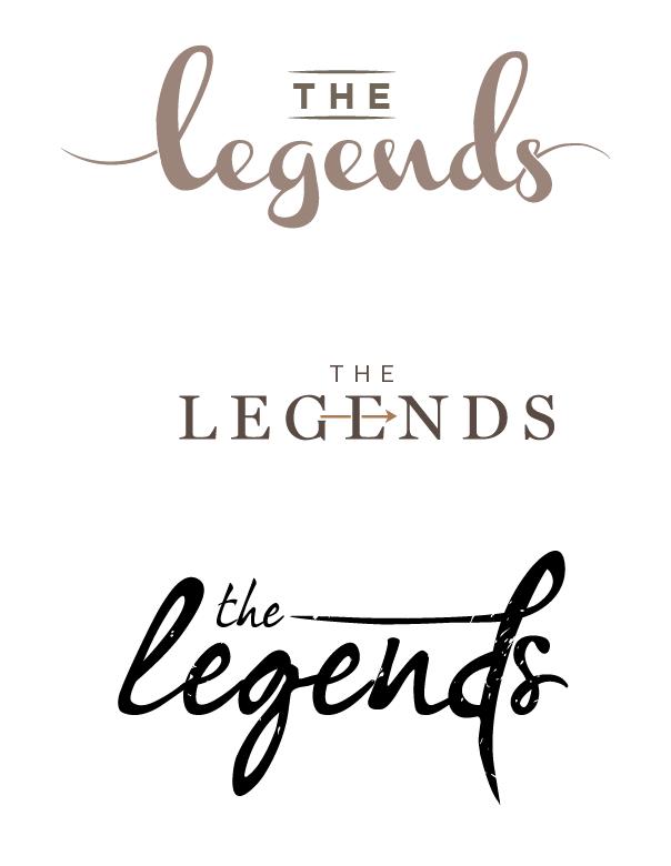identity concepts | The Legends - Housing Development