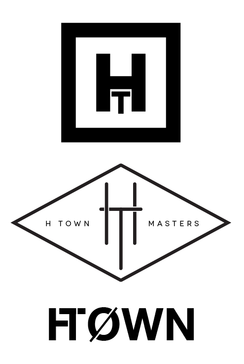 identity concepts   H Town Masters Commission