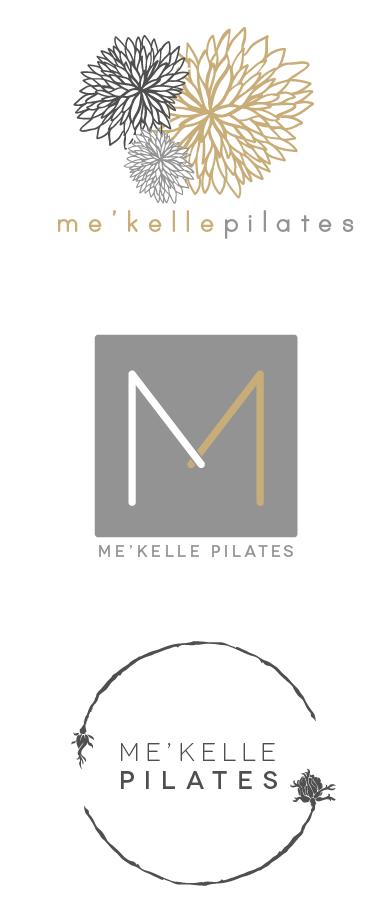 identity concept | Me'kelle Pilates | OR