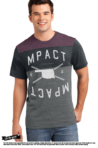 Tee concept | MPACT SM | Broken Arrow, OK