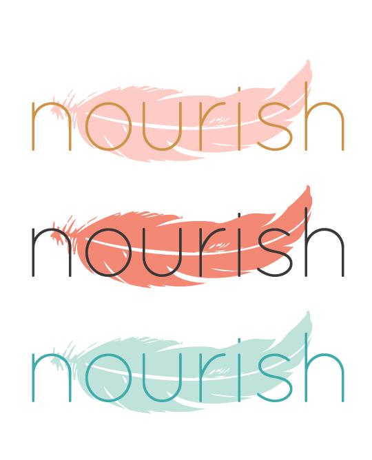 Identity concepts no˚ 2 | Nourish | CA