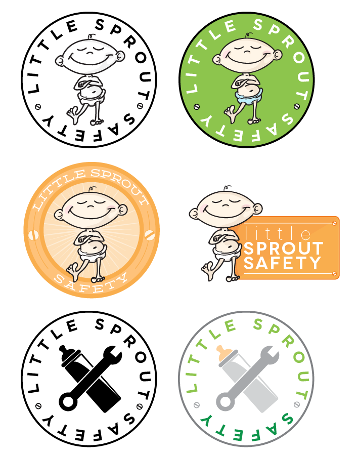 Identity Concepts | Little Sprout Safety | CA