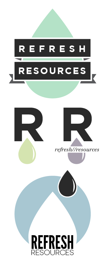 Identity Concept | Refresh Resources