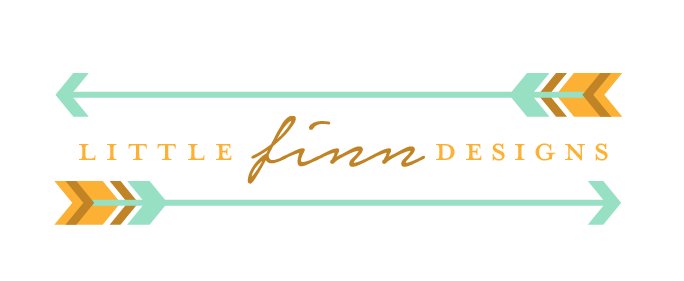 Identity   Little Finn Designs   CA