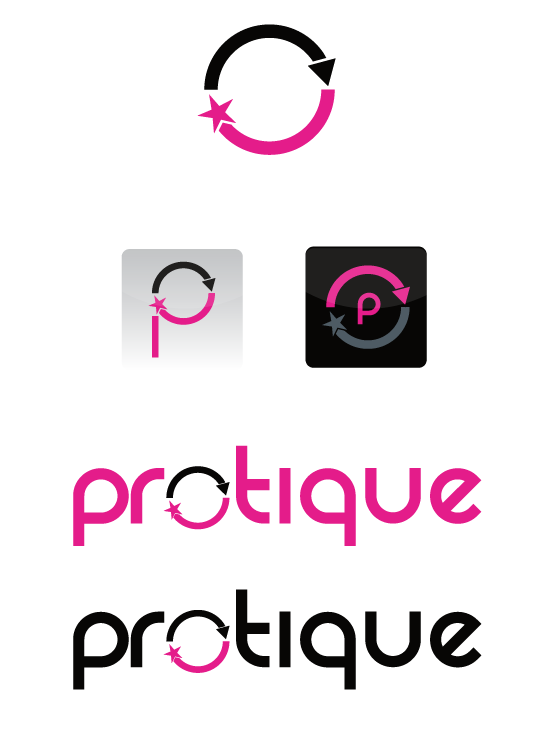 Identity concepts and Final concepts | Protique | CA
