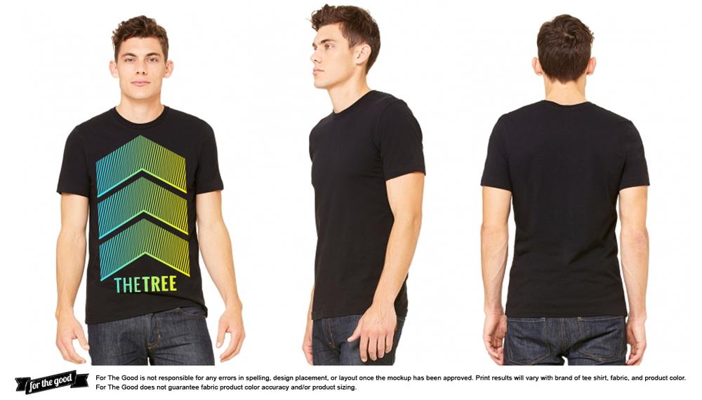 Apparel design | The Tree | TX