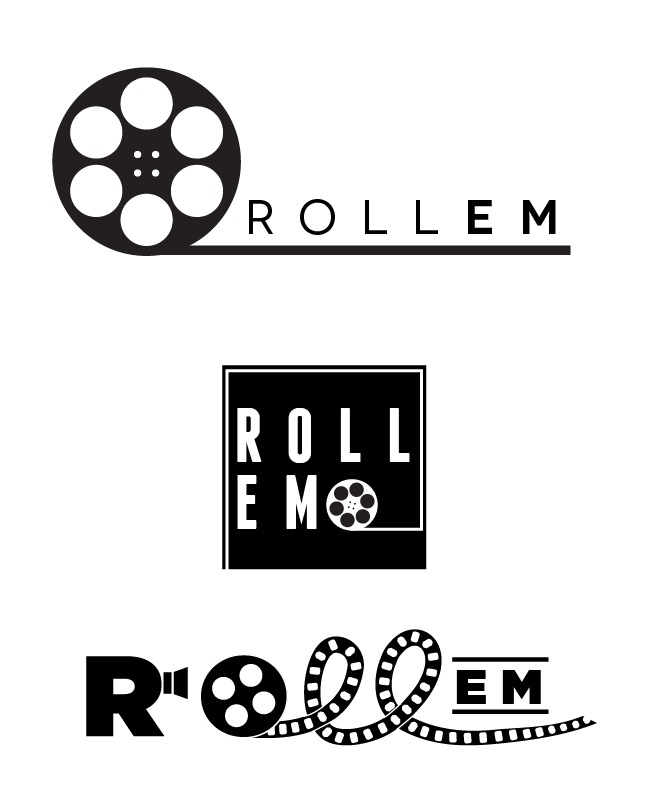 Identity concepts | Roll Em | ABQ