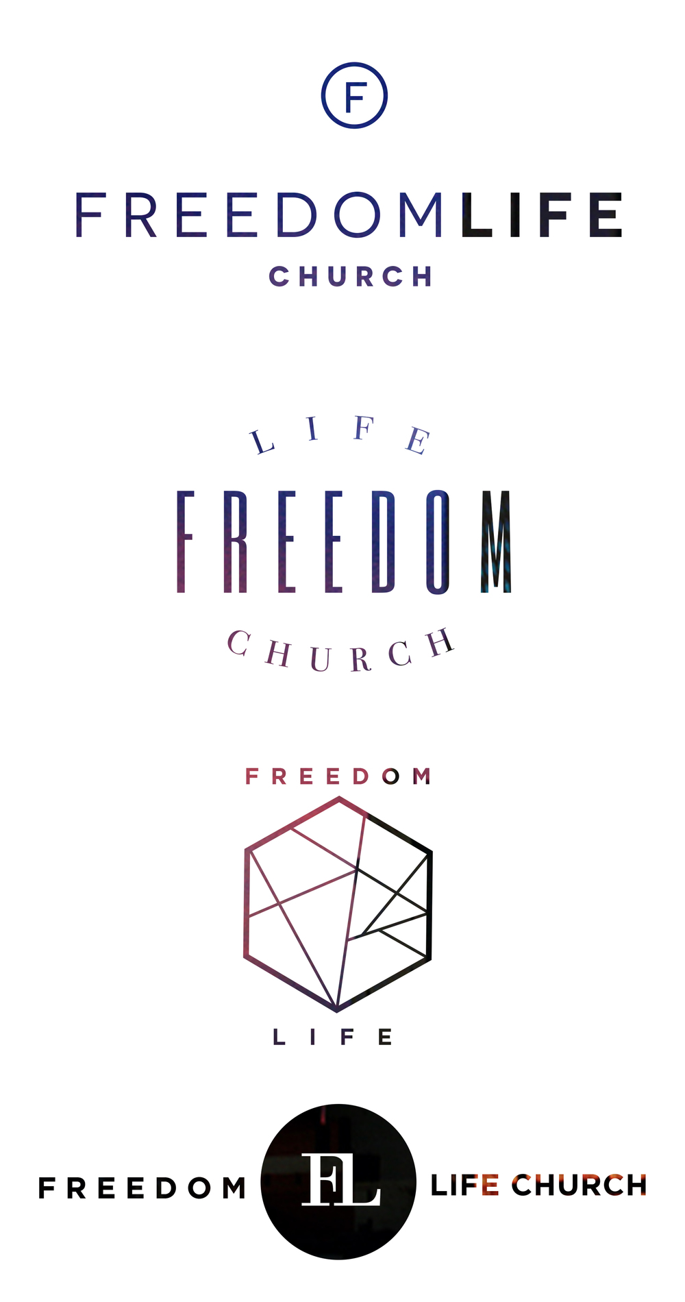 Identity Concepts | Freedom Life Church | TX