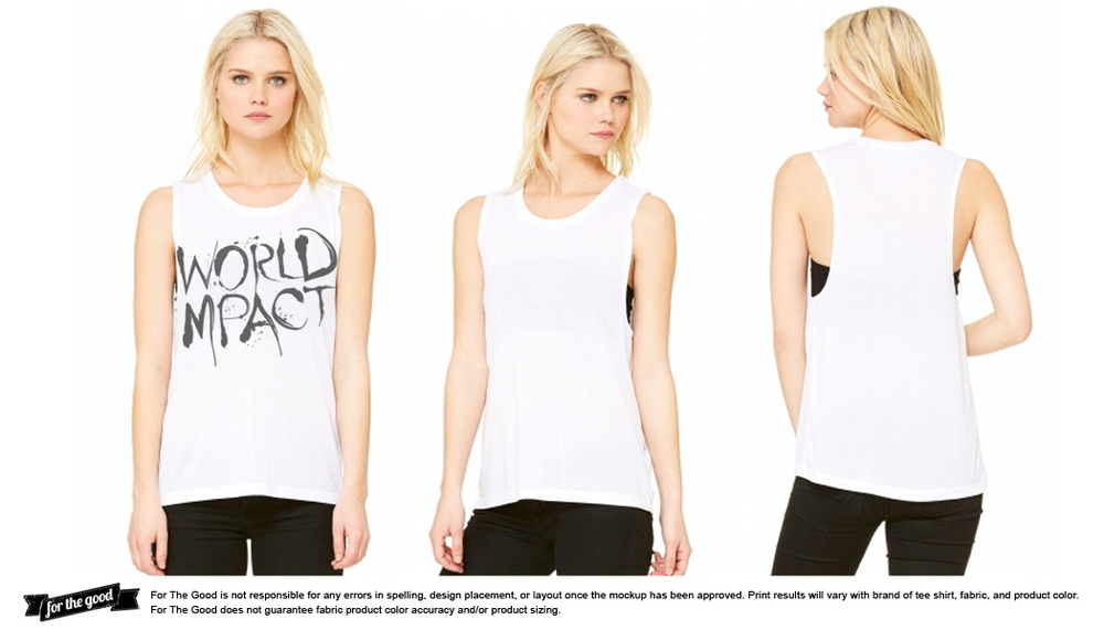 Apparel | World MPACT | OK