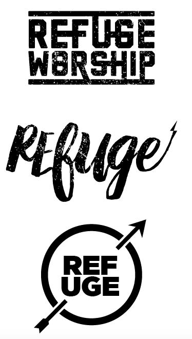 Identity Concepts | Refuge Worship