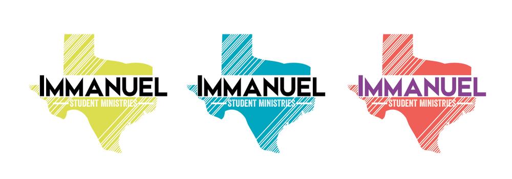 Identity | Immanuel SM | TX