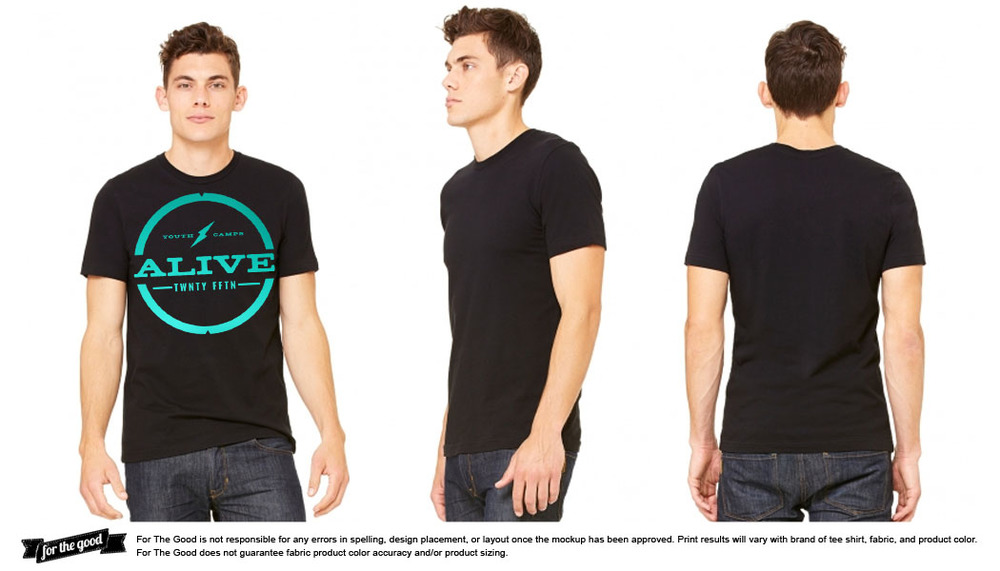 Apparel | North Texas Youth Ministries