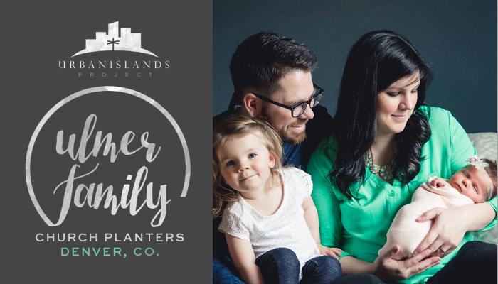 Business Card Design | Ulmer Family