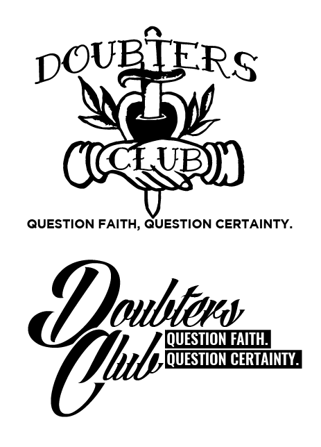 Identity| The Doubters Club | CO