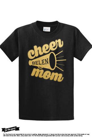 Apparel | Belen Middle School Cheer | NM