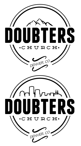 Identity Concepts no˚2   Doubters Church   CO