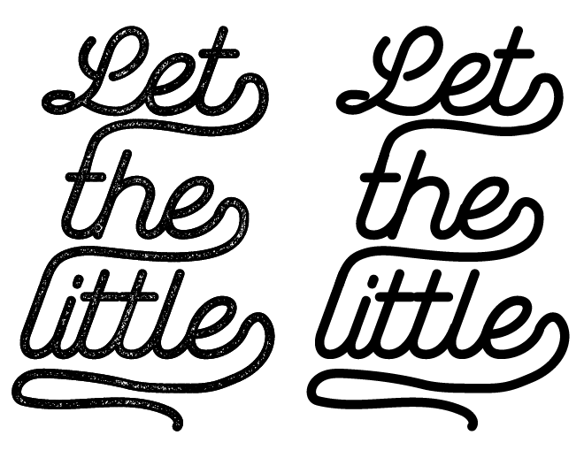 Identity | Let The Little | ABQ