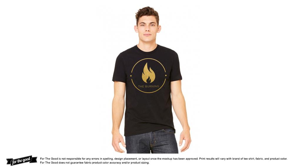 Apparel concepts   The Burning   DE