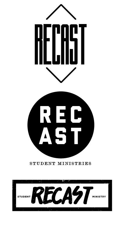 Identity | Recast Student Ministry