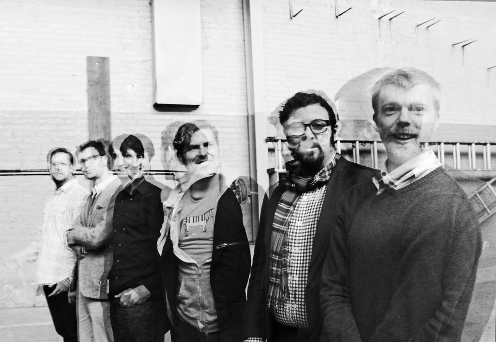 Sleeping Giants ( composers )