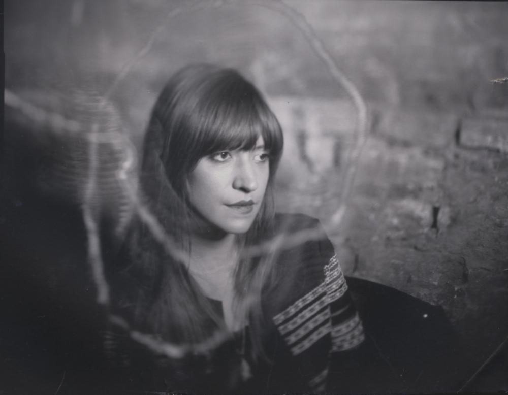 Kate Barutha, Before.