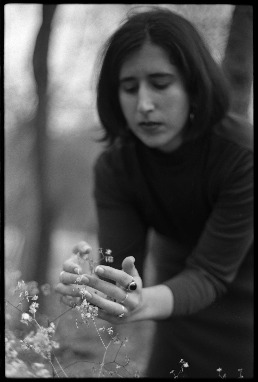 Experimental movement, music, and motion picture:  MUYASSAR KURDI