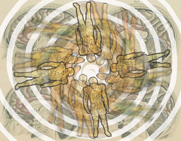 Illustration by Nicholas Rosal
