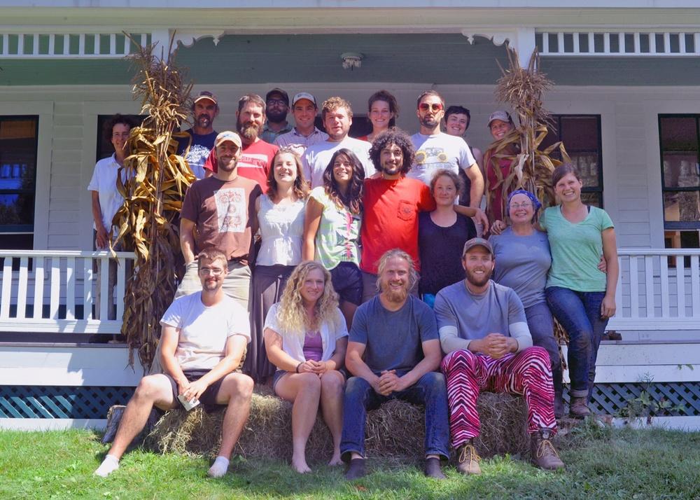 Maggie's Farm, 2013-14