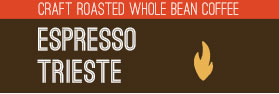 Espresso Trieste