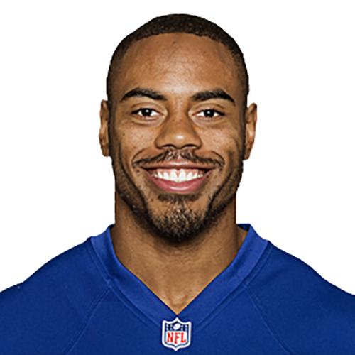 NFL's Rashad Jennings