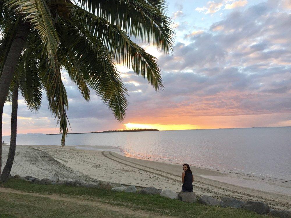 Denarau Island sunset #3.