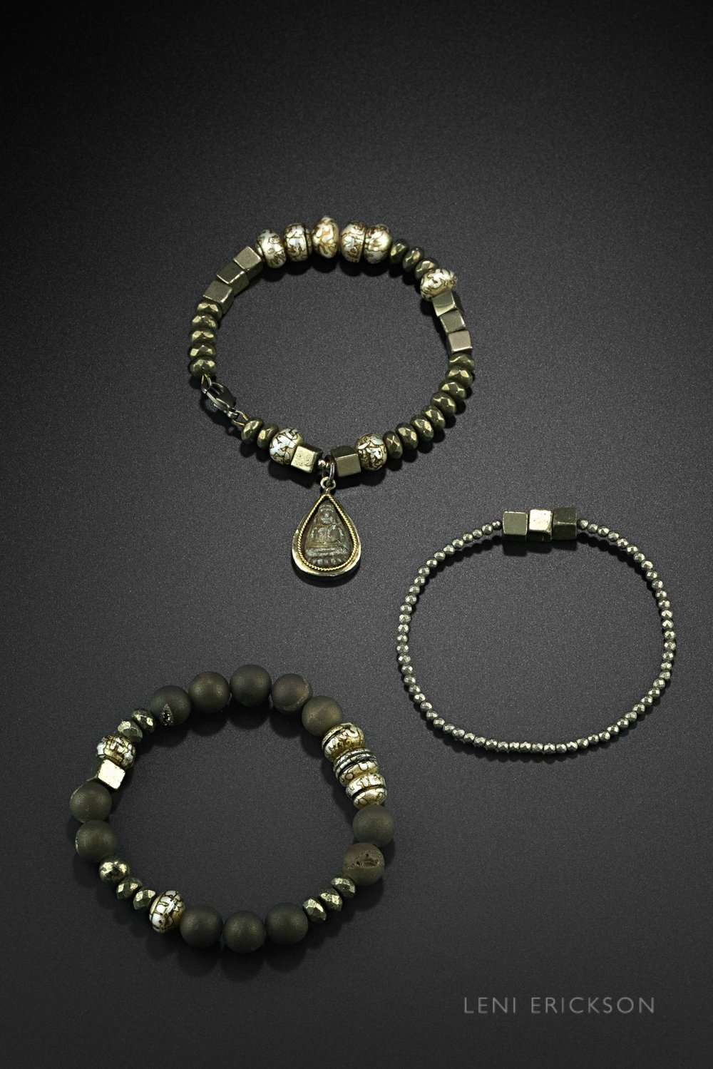 """""""Self Mastery"""" Bracelets"""