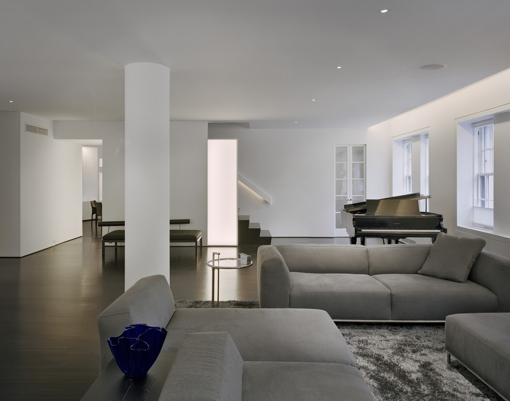 gramercy apartment