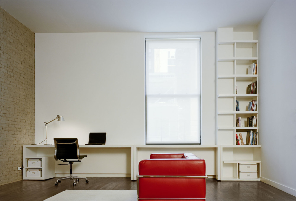 ross apartment