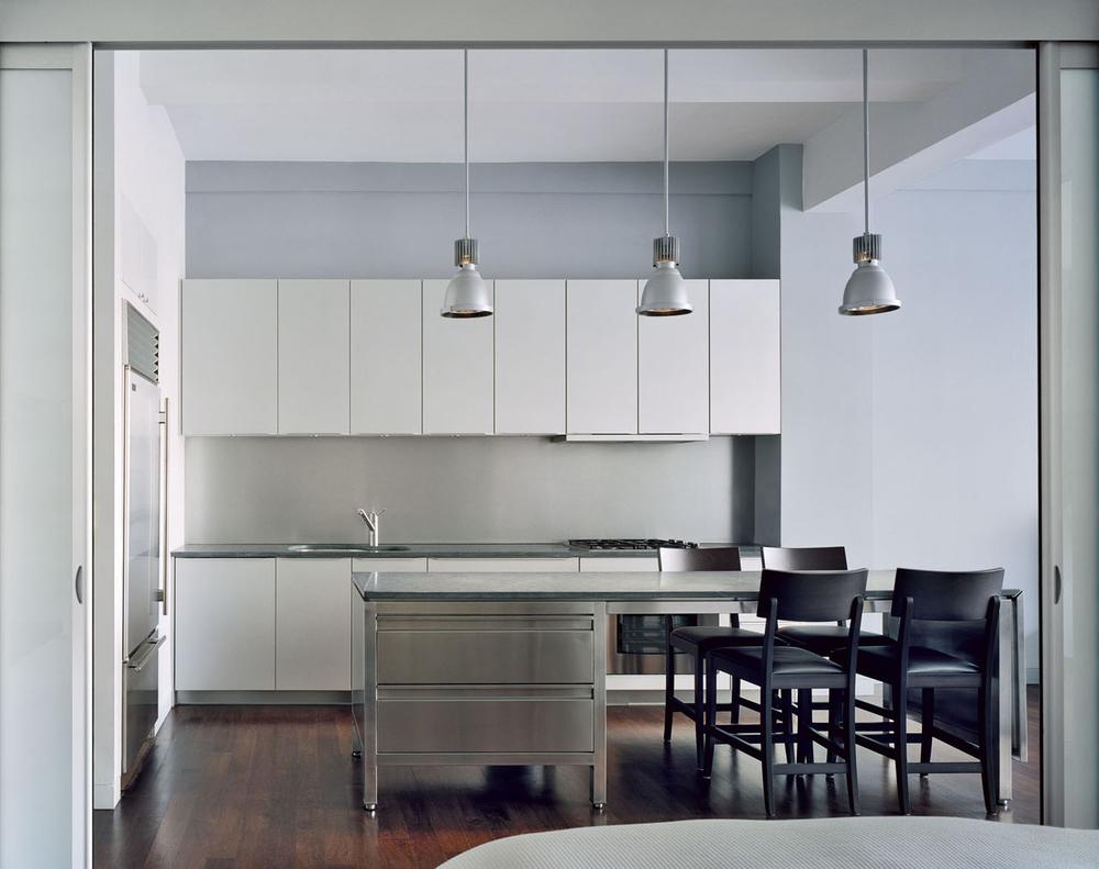 arrighi apartment